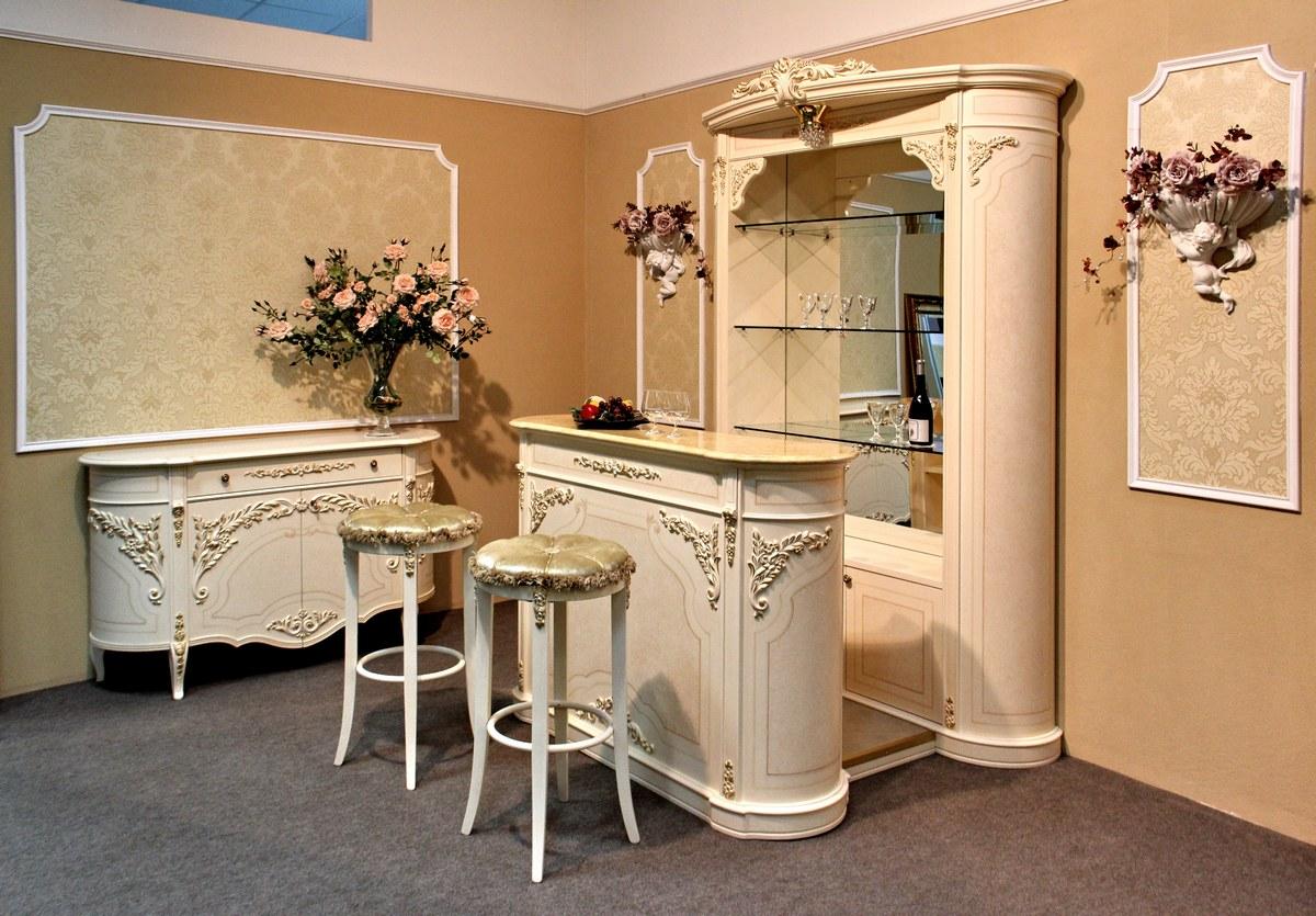 Модель: Reggenza luxury Производитель: Barnini Oseo (Италия)