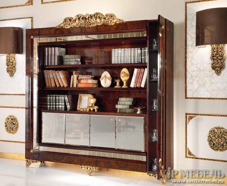 Arredolux - элитная итальянская мебель.