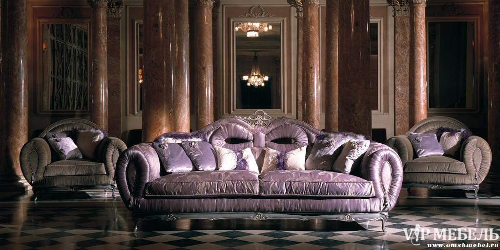 Мягкая Мебель Для Гостиной Италия Москва